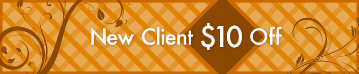 New Client $10 Off