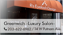 Greenwich -Luxury Salon-
